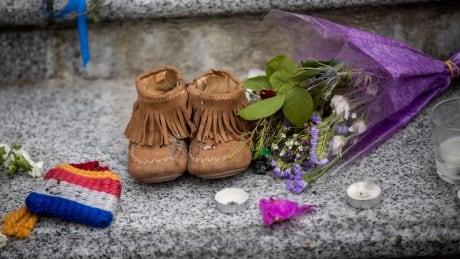 Kamloops Memorial 215 Children