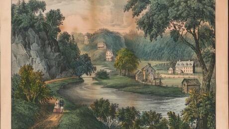 Sussex Vale