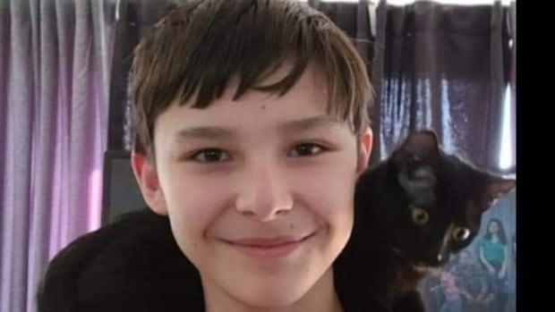 Saskatoon police searching for missing teenage boy