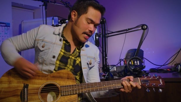 Zay Nova: From Indonesia to Newfoundland, with country music as the guiding light