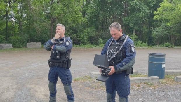 Ottawa Amber Alert ends with child found safe