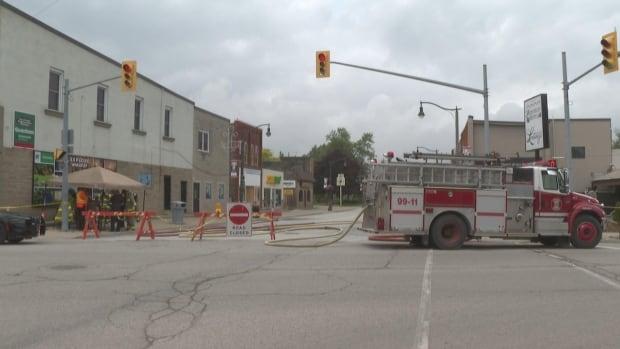 Wheatley gas leak leaves residents, businesses in limbo