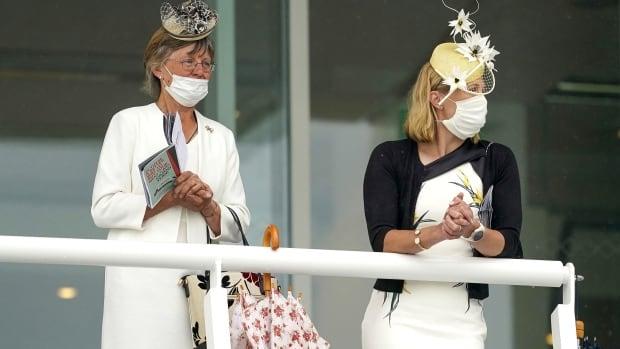 The latest on the coronavirus outbreak for June 4