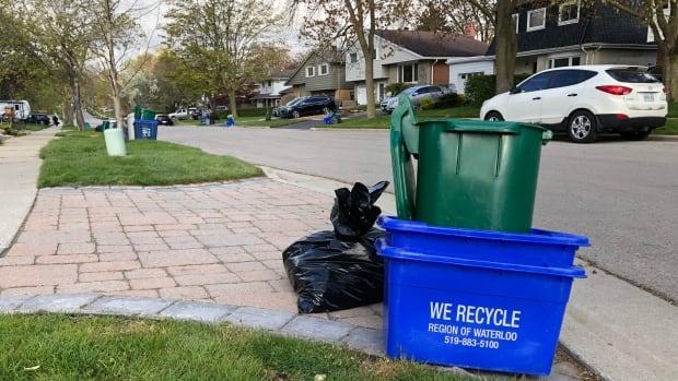 New provincial blue box program to save Region of Waterloo millions