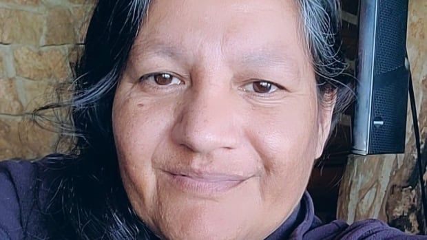 Woman hopes walk from Prince Albert, Sask., to Ottawa will offer residential school survivors healing