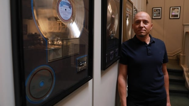World class Vancouver recording studio plagued by 6 months of unexplained radio interference