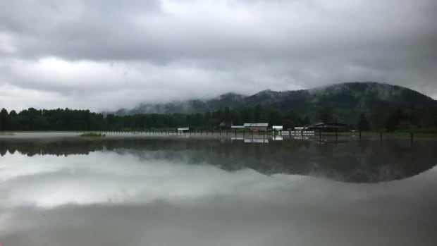 Dutch Valley added to evacuation orders along the rising Skeena River in northwestern B.C.