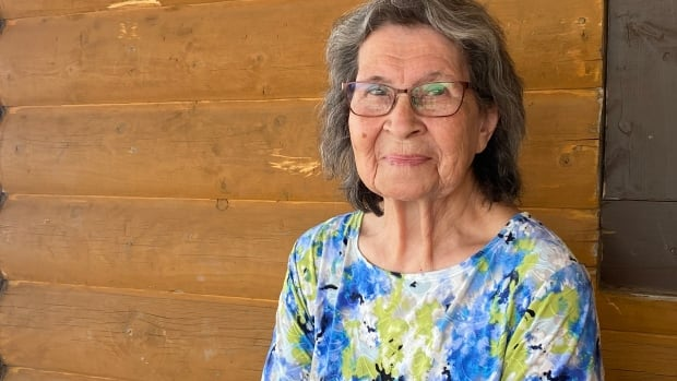 'We decided to figure out how to love again,' Sask. residential school survivor says of long marriage
