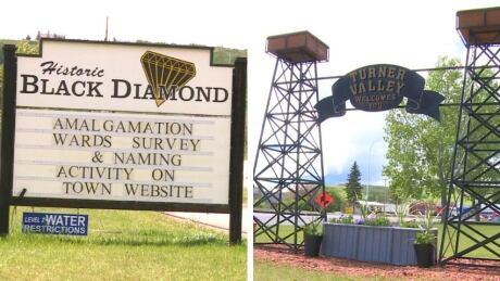 Turner Valley Black Diamond