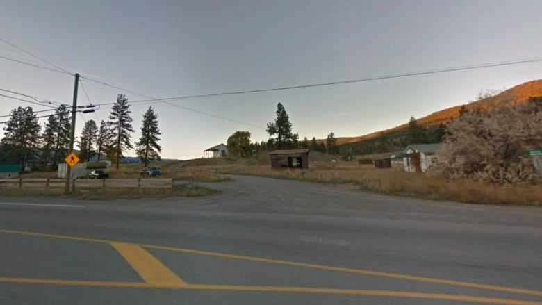 Child among two injured in police-involved shooting near Merritt