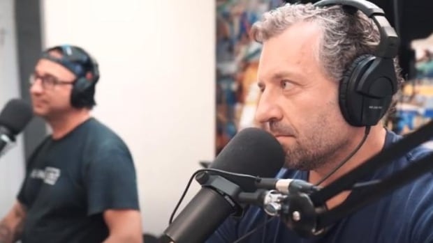 Construction podcasters dropping $15M lawsuit against carpenter who called out sexual harassment comments