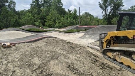 wdr little river trail 2021