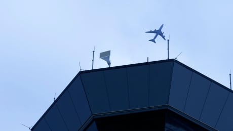 Control Tower-Green Building