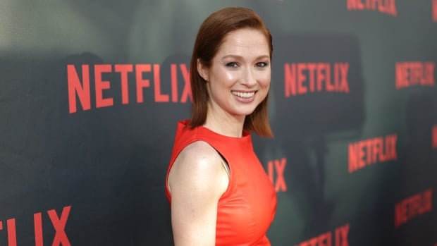 Ellie Kemper apologizes for participation in group with 'unquestionably' racist past