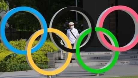 Japan Tokyo Olympics