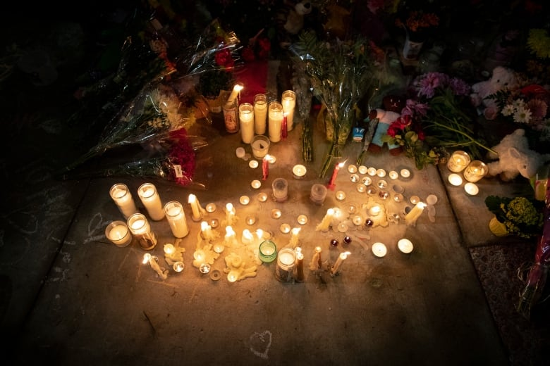 london memorial