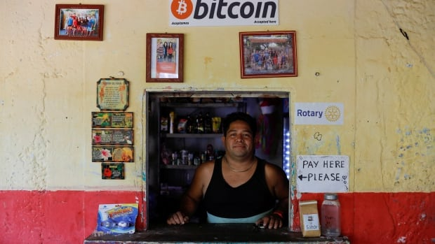 El Salvador becomes the 1st country to approve Bitcoin as legal tender