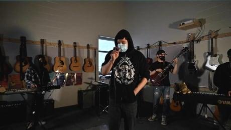 High School Music Video