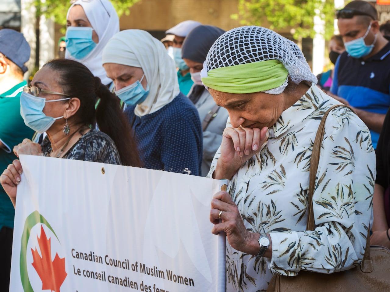 Muslim montreal