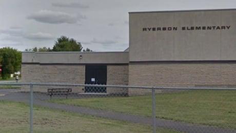 Ryerson School