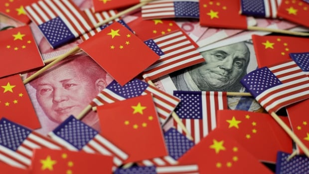 U.S. lawmakers planning economic battle with China have some questions — about Canada