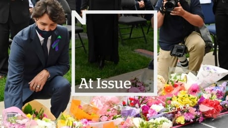 The political response to the attack in London | At Issue