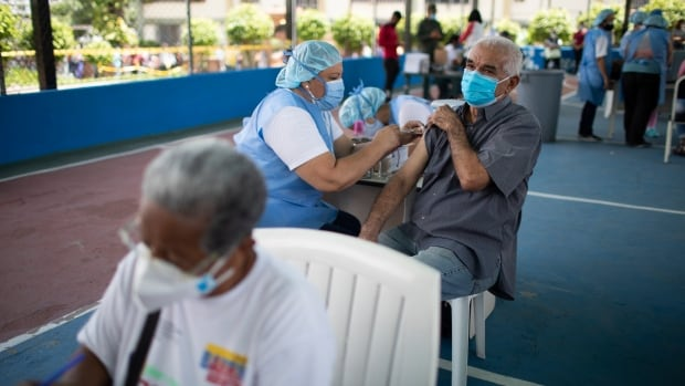 Coronavirus: What's happening in Canada and around the world Friday