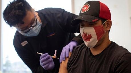 Olympian Vaccine Clinic
