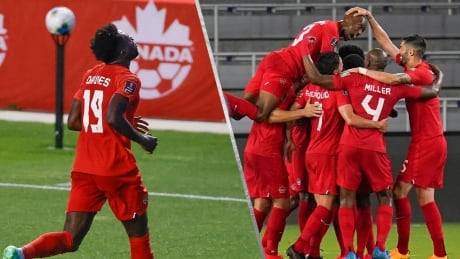 Canada ready for World Cup qualifying against Haiti