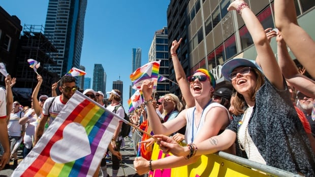 Toronto's LGBTQ community pushes to reclaim safe spaces following alleged hate crime