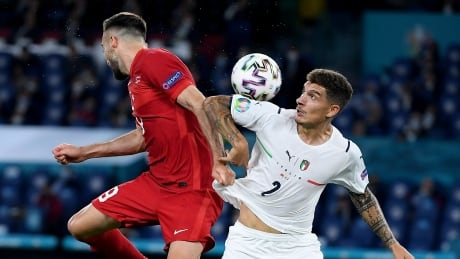 APTOPIX Italy Turkey Euro 2020 Soccer