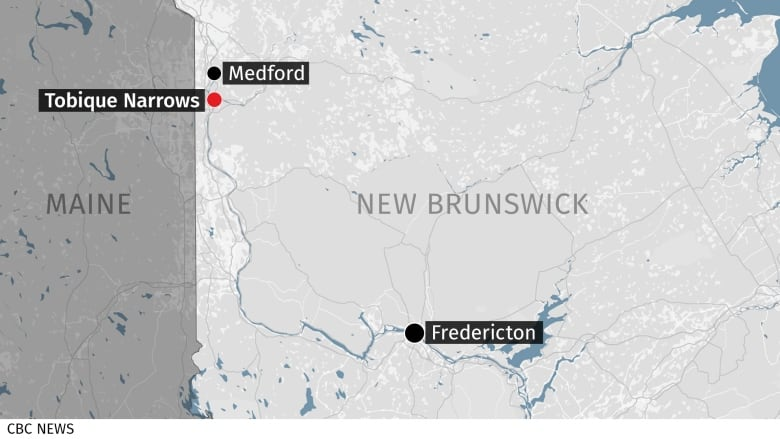 Man charged in connection with N.B. shooting, 3 others in custody