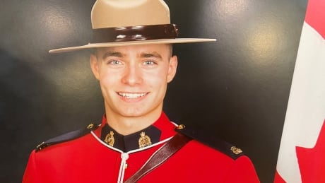 RCMP officer who died in Wolseley