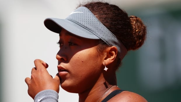 'We did it the right way': French Open defends stance in Osaka dealings
