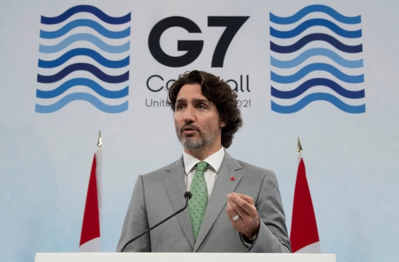 G7 meeting ends with promises on COVID-19, climate, mentions of China