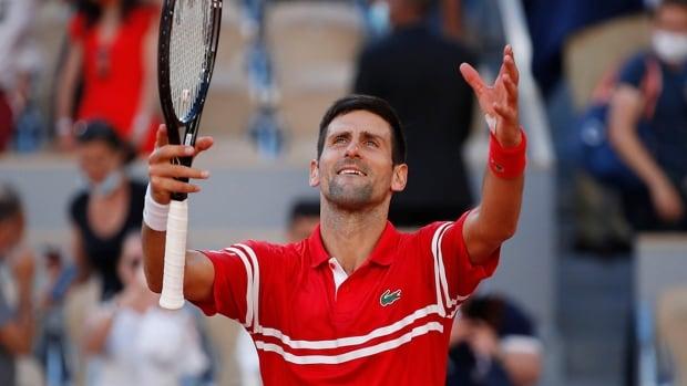 Novak Djokovic becomes 1st man since 1968 to win all 4 Grand Slams at least twice