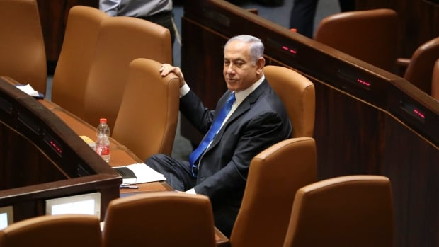 Israel parliament approves new coalition government, ending Netanyahu's 12-year rule
