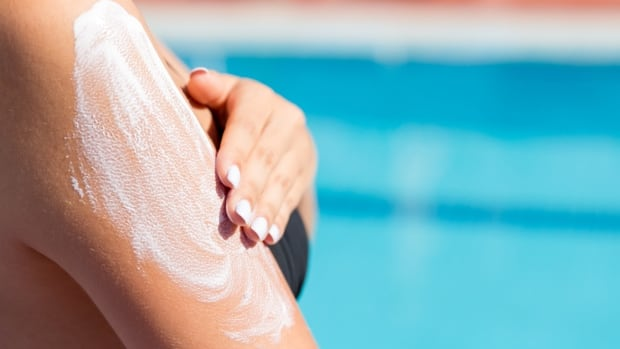 Researchers investigate the possible environmental cost of sunscreen