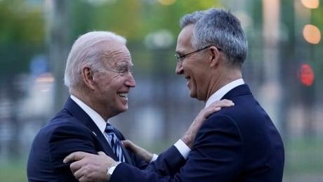 NATO-SUMMIT/BIDEN