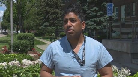 Windsor neurologist raises alarm over dip in ER visits for stroke symptoms