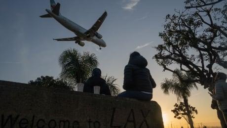 Air Canada LAX