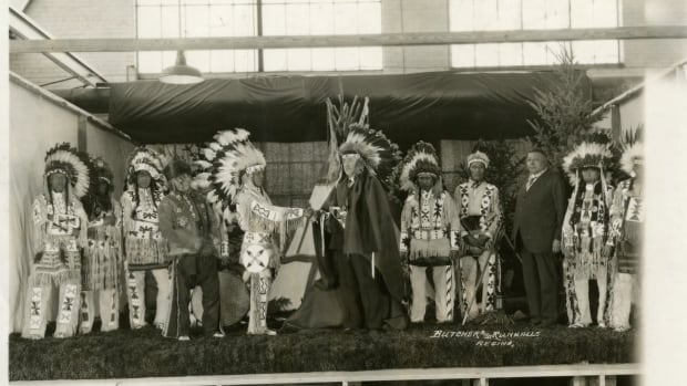 How a GM president forged a relationship with the chief and people of Star Blanket Cree Nation