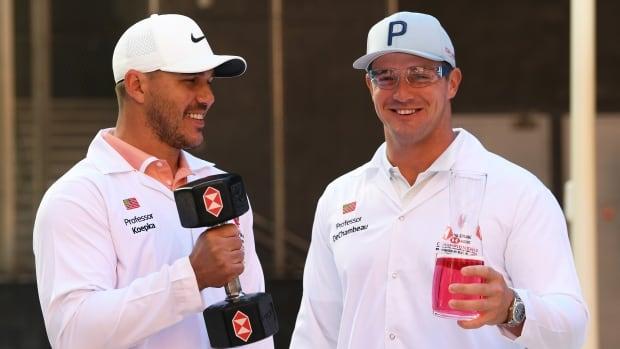 DeChambeau-Koepka quarrel overshadowing anticipated US Open