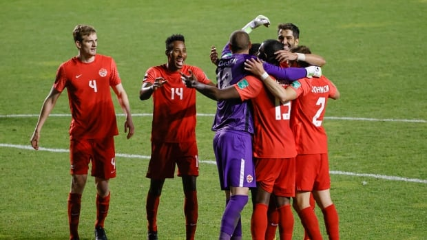 Canadian men's team offering genuine hope to long-suffering soccer fans