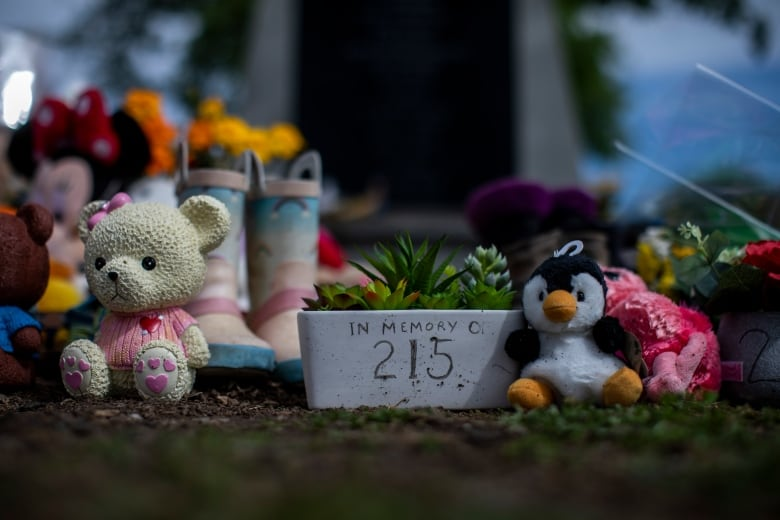 Tk'emlúps te Secwépemc to release final report on unmarked graves at former Kamloops residential school