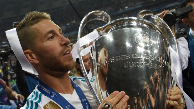 Sergio Ramos, long-serving Real Madrid captain, set to leave club after 16 years