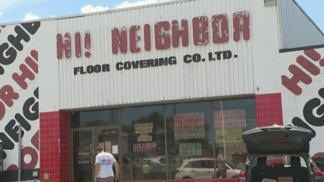 Hi! Neighbour Floor Covering Company