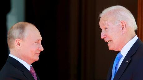 USA-RUSSIA/SUMMIT-GENEVA