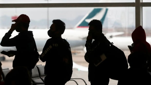 For many young Hong Kong graduates, Canada's new routes to immigration have turned into a dead end