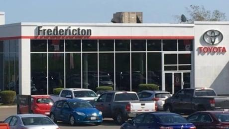 Fredericton Toyota